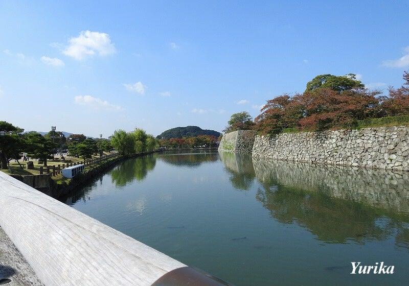 19桜門橋から