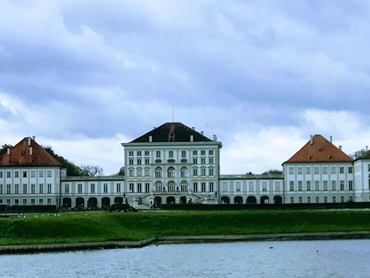 ドイツ新婚旅行日記⑩ミュンヘン観光