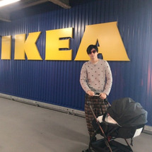 IKEA♡