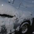 車氷漬けの季節