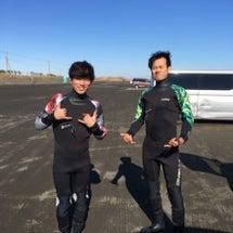 サーフィン 練習会