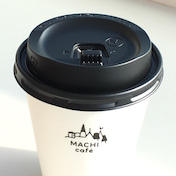 【ローソン】ふわふわミルクの新感覚☆ほうじ茶ラテ