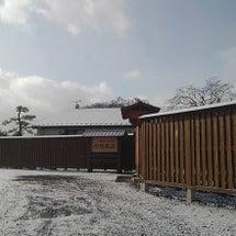雪景色(^^♪