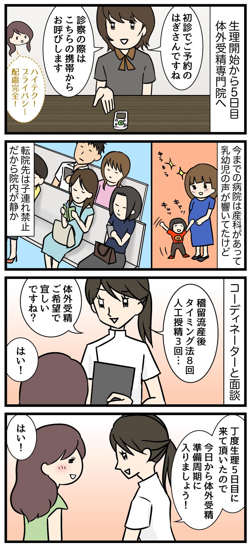 にんかつブログ