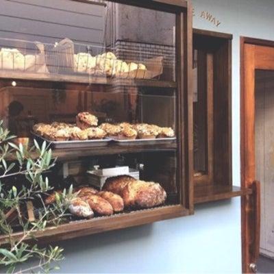 『NINE Bake & Deli』オープンしました!!の記事に添付されている画像