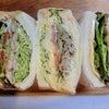 見栄えだけじゃない萌え系サンド@jaws sandwich+tenの画像
