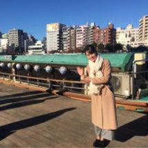 江戸文化!!