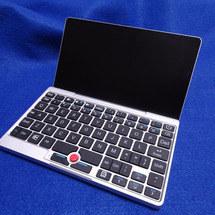 GPD Pocket…