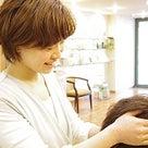 【髪が変わる】、本当に自分の髪が変わっていく♡の記事より