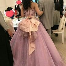 卒花嫁  ~ドレス②…