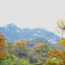 「昇仙峡 奇岩巨岩・…