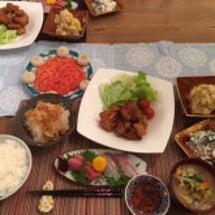 楓季のリクエスト料理