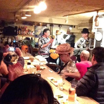 11/17『唄旅〜東…