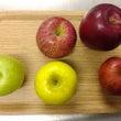 りんごの食育レッスン…