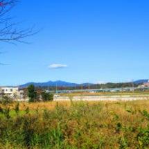 初★筑波山〜紅葉とグ…