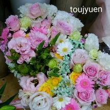 献花用のお花