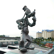 本日の東京ディズニーランド&シーパークレポート