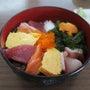 沖縄那覇の節子鮮魚店…