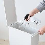 ★台所用ゴミ箱のカビ対策は湿気をためない事!