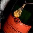 世界初 シャンパン&…