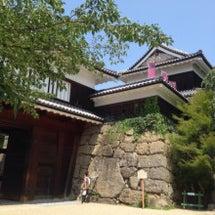 城を観る《上田城》
