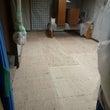 床暖房工事(畳の間~…
