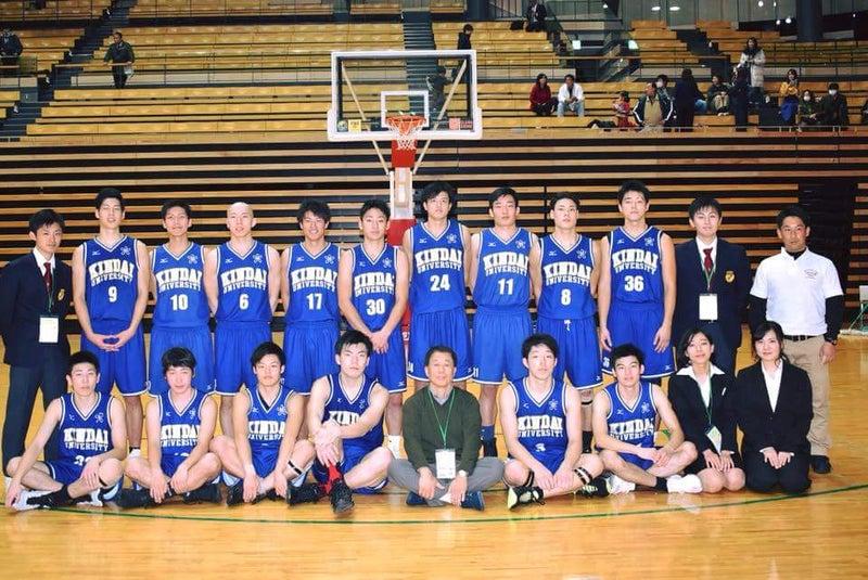 全日本大学バスケットボール選手権大会~拓殖大学戦~ | スポーツ ...