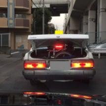 福祉タクシーと車椅子