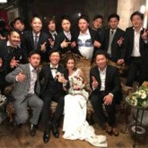 東京結婚式(^O^)