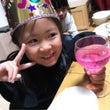 三女6歳お誕生日