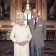 【英国王室】エリザベ…