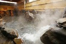 RVパーク 斑尾高原キャンピングパーク 温泉