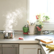 今日もいい仕事ぶり♪&食器洗いのお掃除術
