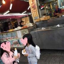 長州島で美味しかった…