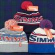 SIMMS(シムス)…