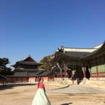 韓国6日目〜昌徳宮つ…
