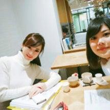 勉強会@cafe