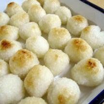 秋田の家庭料理