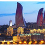 アゼルバイジャンへ日…