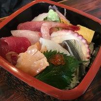 富岡のお寿司屋さんで激ウマ600円ランチ丼「福寿司」(2019.2.17画像追加の記事に添付されている画像