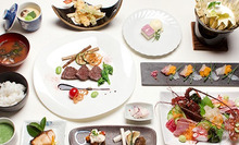 RVパーク 美郷の湯 by NEXTLIFE 料理