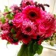 美を讃えるような生花…