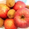 リンゴとキウイ!の時…