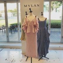 MYLAN展示会