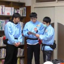 北日本学生救急救命技…
