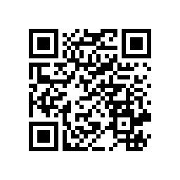 なちゅ るライフ重曹洗濯講座facebookページのqrコード なちゅ るライフ研究所 重曹洗濯講座