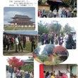 晩秋の秋篠寺…真っ盛…