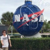 【NASA】フロリダ…