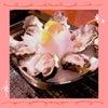 牡蠣食べてきました(´・ω・`)の画像