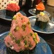 メガ盛り回転寿司♡
